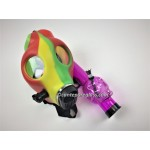 Color Gas Mask