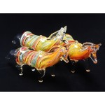 Horse Animal Pipes