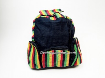 Rasta Hob BackPack