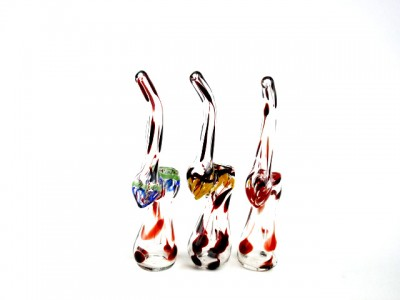 Dotted Medium Bubbler