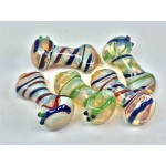 Spiral Silver Fumed HP