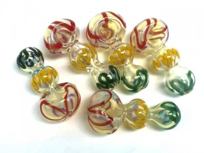 Rasta Fumed HP
