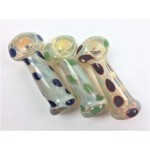 Dotted Fumed HP