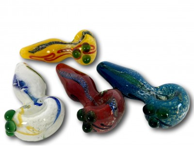 4.5 Inches Hand Pipe