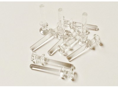 Glass Nail 19mm