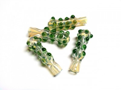 Green Marbal One Hitter #11