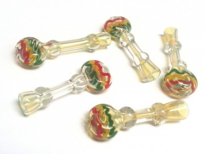 Rasta One Hitter #5